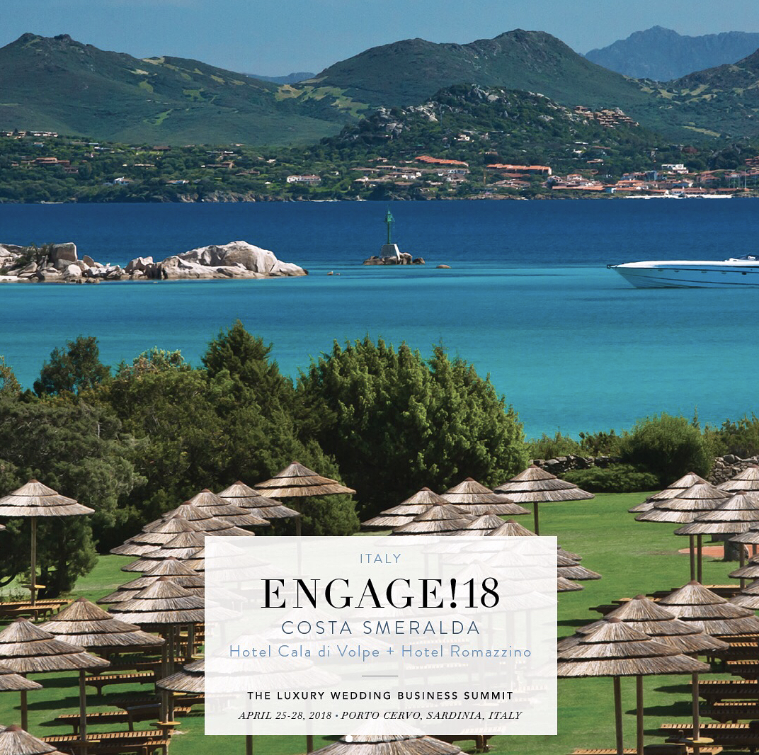 engage, engage summit, luxury wedding summit, edgar zamora