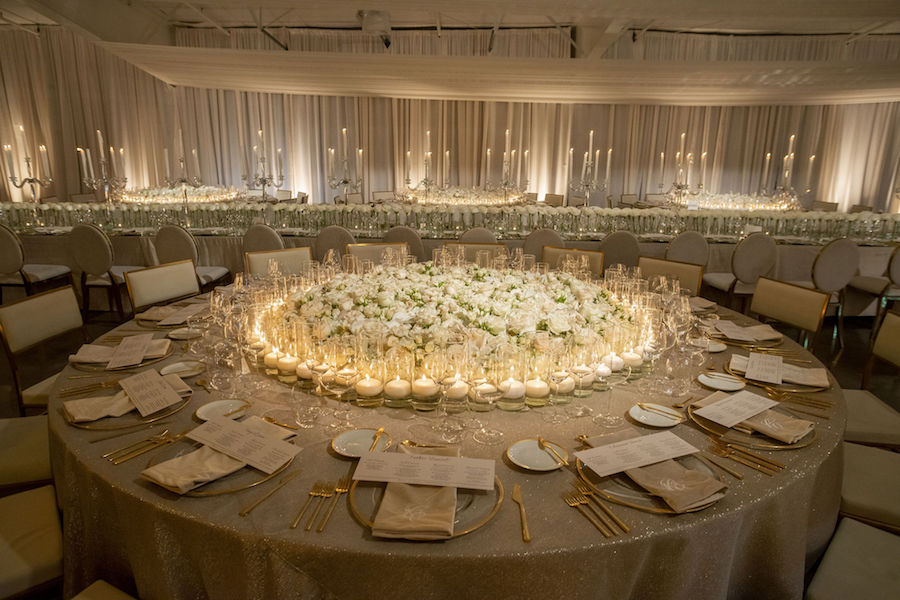 Luxurious Wedding Weekend Featured on Grace Ormonde