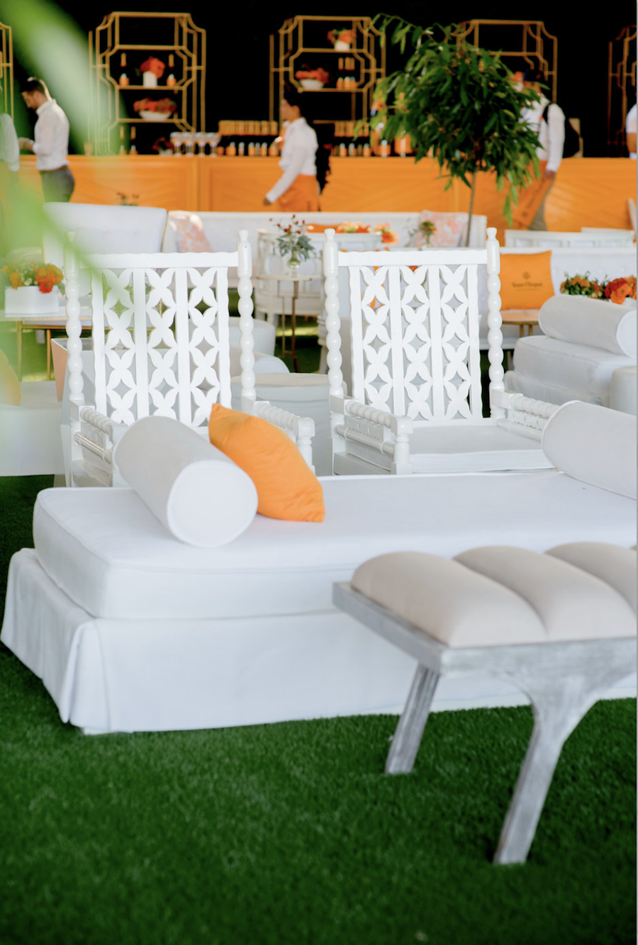 ​10th Anniversary Veuve Clicquot Polo Classic1