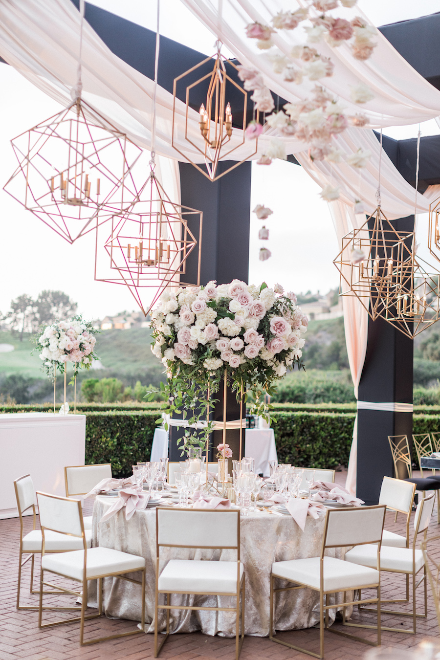 Coastal Wedding at The Resort at Pelican Hill1
