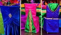 aladdin style chair covers